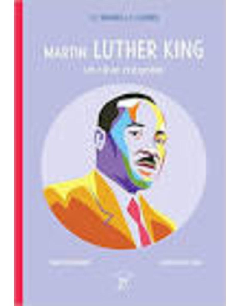 BLANCHARD Anne & ELIAS Anastassia Martin Luther King