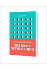 ADICHIE Chimamanda Ngozi Agenda 2021 : Nous sommes tous des féministes