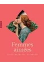 Femmes aimées  entre peinture et poésie