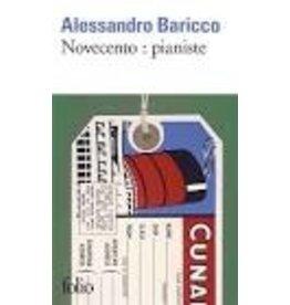 BARICCO Alessandro Novecento / Pianiste