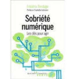 BORDAGE Frédéric Sobriété numérique