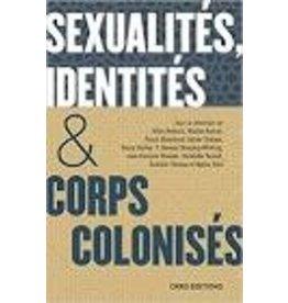 COLLECTIF Sexualités, identités et corps colonisés