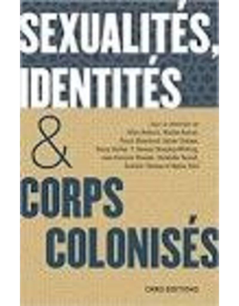 Sexualités, identités et corps colonisés