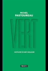Vert. Histoire d'une couleur (poche)