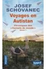 Voyages en autistan 1