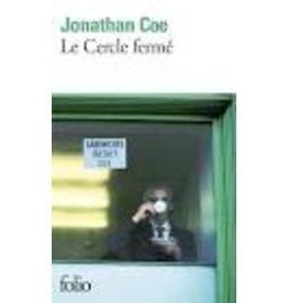CHAUVIN Jamila & Serge (tr.) Le cercle fermé (poche)