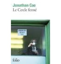 COE Jonathan Le cercle fermé (poche)