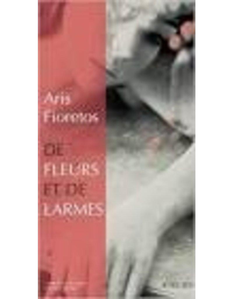 SERMAGE Esther (tr.) De fleurs et de larmes