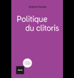 Textuel Politique du clitoris