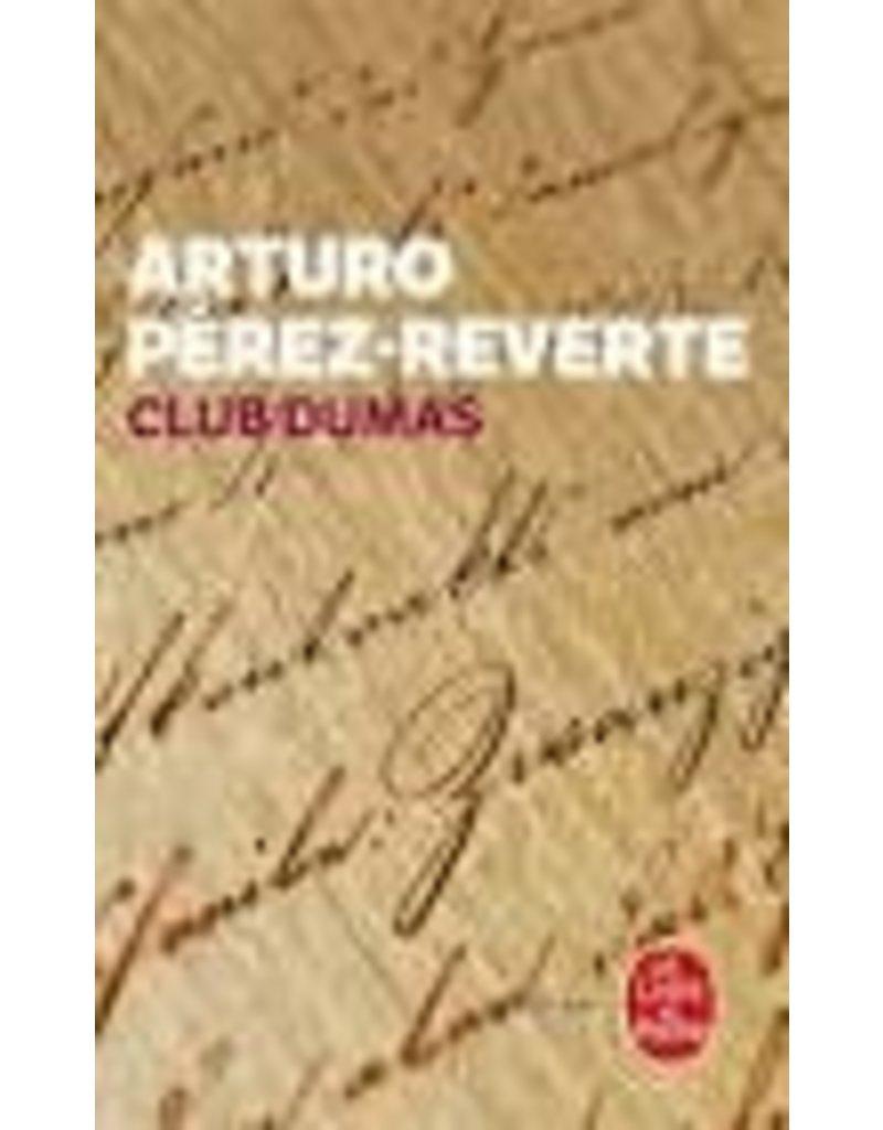 Le Club Dumas