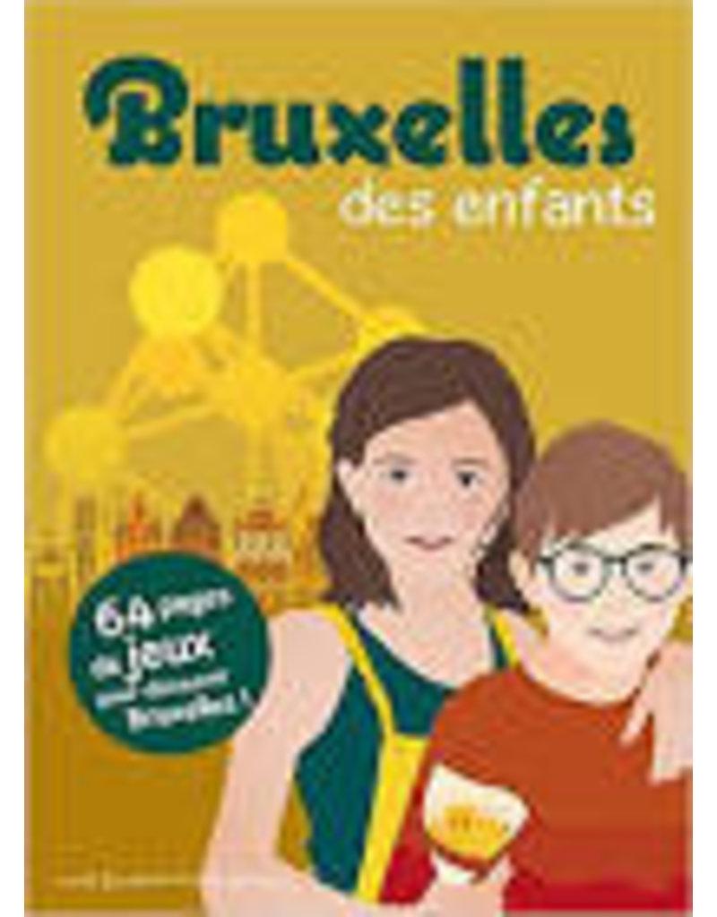 Bruxelles des enfants