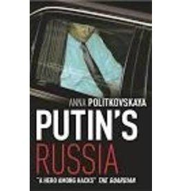TAIT Arch (tr.) Putins Russia