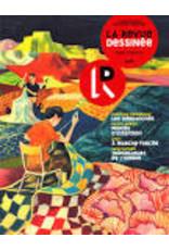 COLLECTIF La revue dessinée n°30 Hiver 2020/2021