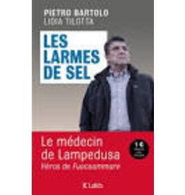 LESAGE Marc (tr.) Les Larmes de Sel