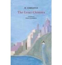 FELISA BARBEITO Patricia (tr.) The great chimera