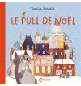 RENAUD Catherine (tr.) Le pull de Noël