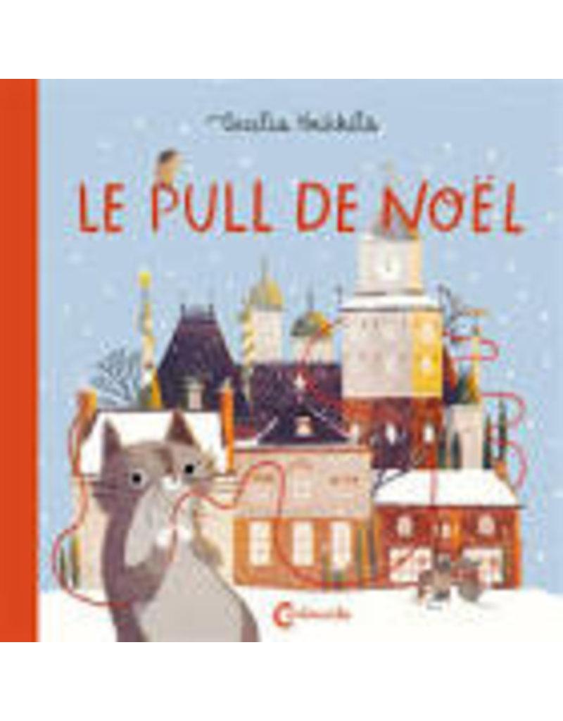 HEIKKILA Cecilia Le pull de Noël