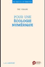 Pour une écologie numerique