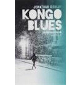 ROBIJN Jonathan Kongo Blues
