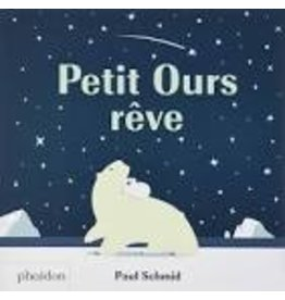 Petit ours rêve