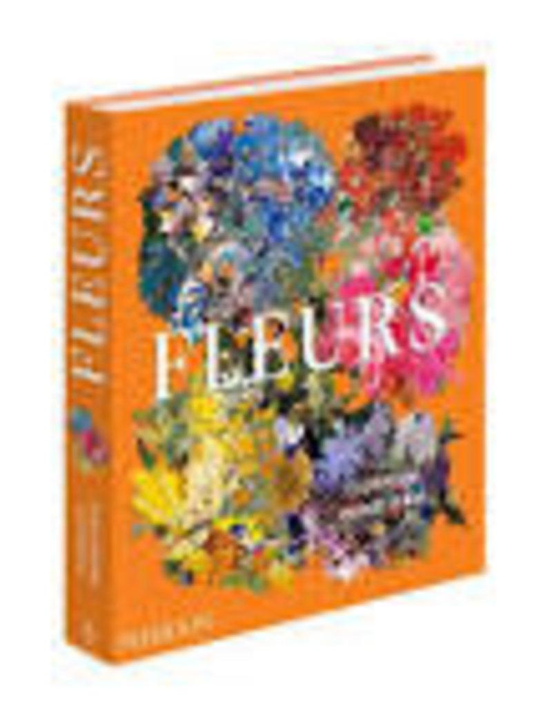 COLLECTIF Fleurs. Explorer le monde floral