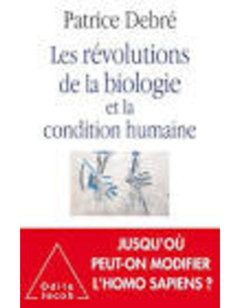 Les révolutions de la biologie et de la condition humaine