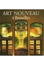 AUBRY Françoise Art nouveau à Bruxelles