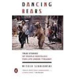 LLOYD-JONES Antonia (trad.) Dancing Bears