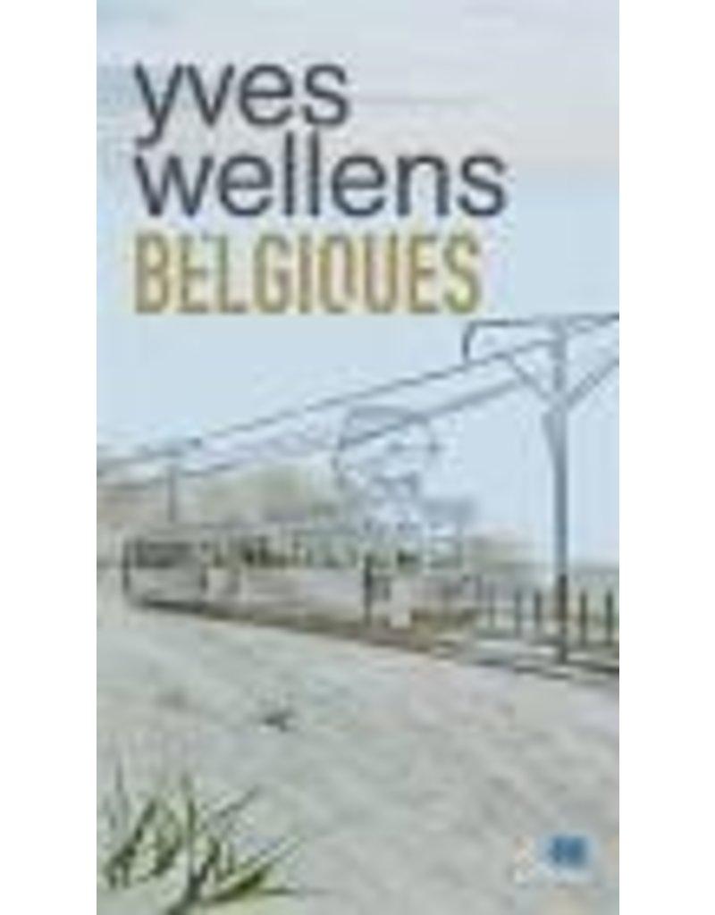 Belgiques (Wellens)