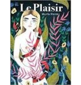 CAPIEU Vanessa (tr.) Le plaisir