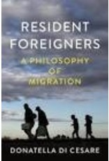 Resident Foreigners.  A philosophy of migration