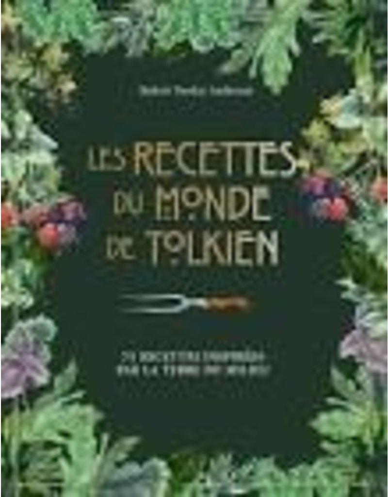Les recettes du monde de Tolkien
