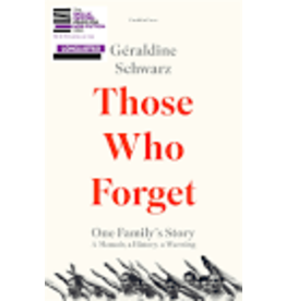Those Who Forget