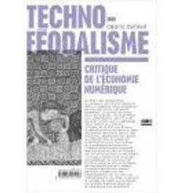 Technoféodalisme