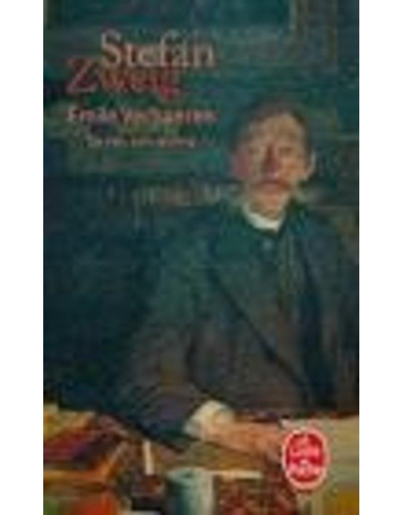 ZWEIG Stefan Emile Verhaeren