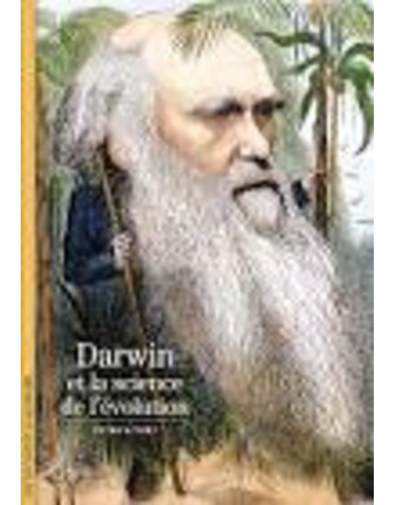 Darwin et la science de l'évolution