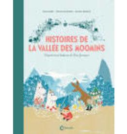 RENAUD Catherine (tr.) Histoires de la vallée des Moomins