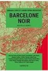 HAMILTON Olivier & PICARD Marthe (tr.) Barcelone noir