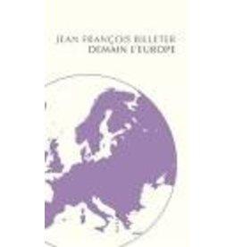 Demain l'Europe