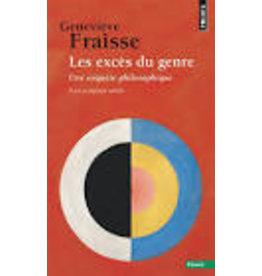 FRAISSE Geneviève Les excès du genre