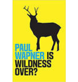 Is wildness over?