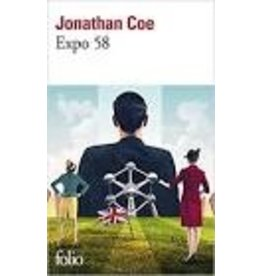 COE Jonathan Expo 58 (poche)