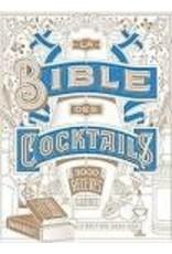 COLLECTIF La bible des cocktails