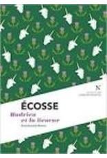 SAMAKE-ROMAN Assa Ecosse. Hadrien et la licorne
