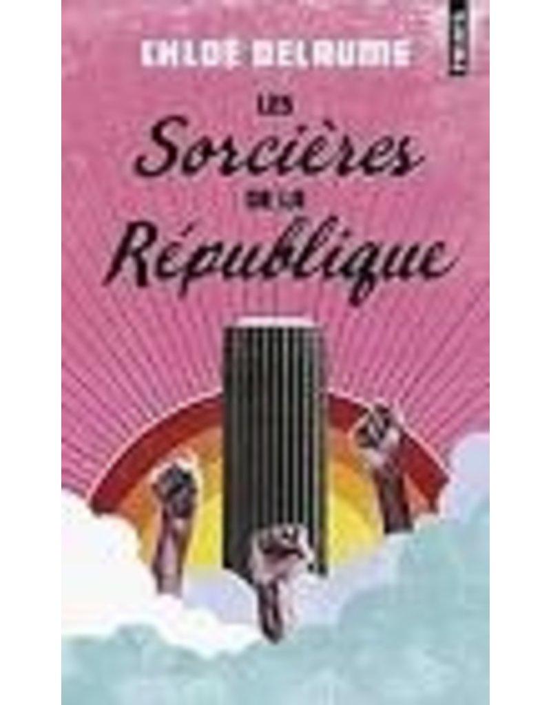 Les sorcières de la république