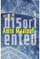 MAALOUF Amin Disoriented