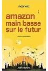 Amazon main basse sur le futur