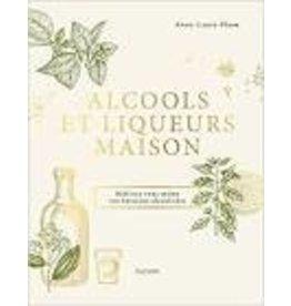 PHAM Anne-Laure Alcools et liqueurs maison