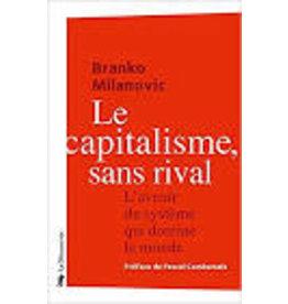 MYLONDO Baptiste (tr.) Le capitalisme sans rival