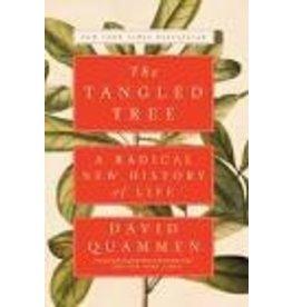 Tangled Tree: A Radical New History of Life